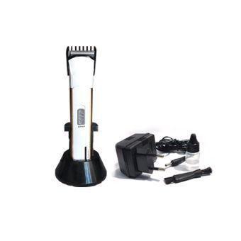 Триммер для бороди і вусів Gemei GM 2599