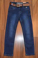 Модные джинсы для мальчиков.TAURUS. Венгрия. Осень-Весна 140 р.