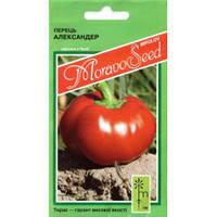 Семена Перец сладкий Александер  0,4 грамма Moravoseed