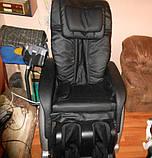 Пошив чехла на массажное кресло, фото 2