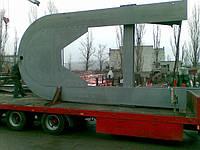 Оборудование для металлургической и строительной отраслей