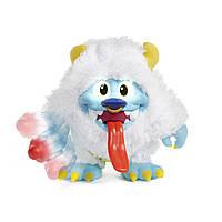 Интерактивная игрушка CRATE CREATURES SURPRISE! - ЙЕТИ (размер 20  см, свет, звук), фото 1