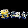 Аппарат для стыковой сварки пластиковых труб Nowatech ZHCN-160CNC