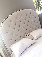 Кровать мягкая 003