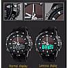 •Оригинал! Мужские часы Skmei1064 на солнечной батарее Skmei Solar , фото 6