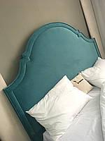 Кровать мягкая 006