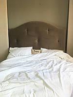 Кровать мягкая 007