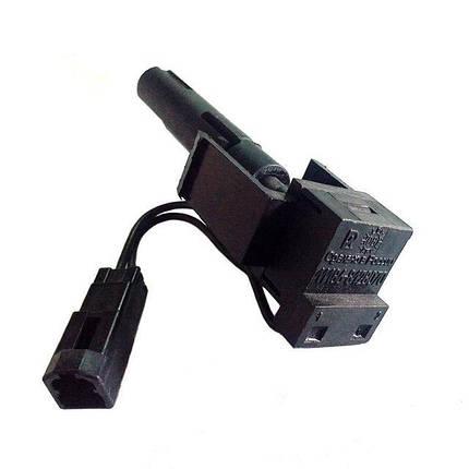 Переключатель температуры отопителя ВАЗ-1118 (с кондиционером) Калуга, фото 2