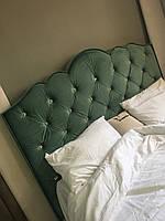 Кровать мягкая 009