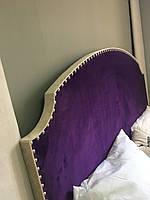 Кровать мягкая 010