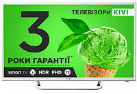 Телевизор Kivi 32FK30G White+Бесплатная доставка!!!, фото 1
