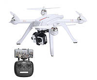 Квадрокоптер MJX Bugs 3 Pro c FullHD 1080P WiFi екшн-камерой и GPS и 4 батареи - 88 минут полётов!! SKU0000957