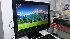 Моноблок 23 дюйма HP Compaq 8200 Elite All-in-One (intel core i5 2400s /4 Gb DDR3/500 Gb HDD/WEB-камера/WI-FI, фото 2