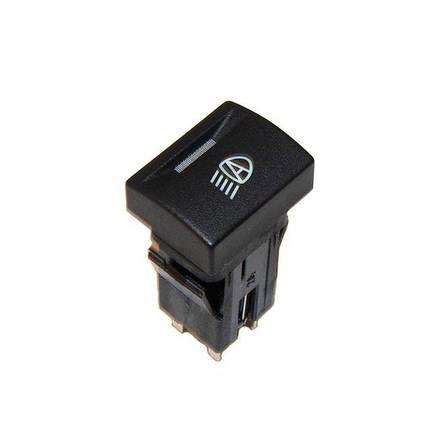 Клавиша выключения автоматического управления освещением ВАЗ-2170 Авар, фото 2