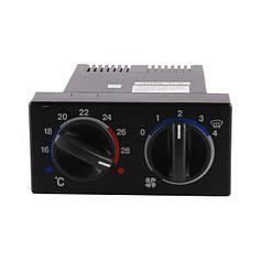 Блок управления отопителем ВАЗ-2111