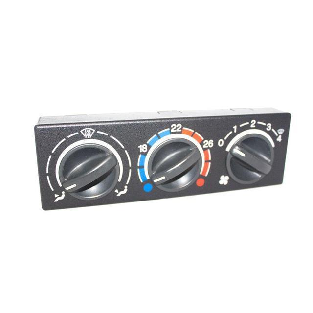 Блок управления отопителем ВАЗ-2110 (европанель)