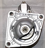Оригінальний стартер Bosch ALFA ROMEO CADILLAC, CHEVROLET FIAT LANCIA OPEL SAAB VAUXHALL, фото 2