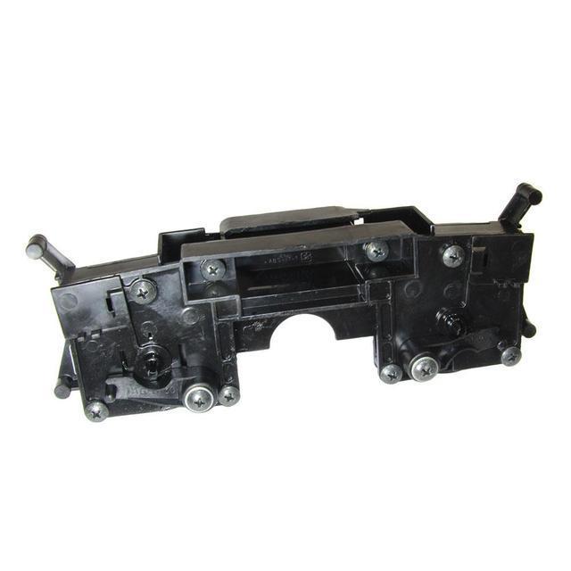 Блок управления отопителем ВАЗ-1118 (голый)
