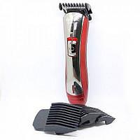 Машинка для стрижки волос Gemei GM-6055