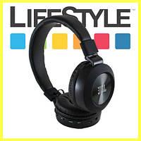 Bluetooth наушники Wireless Headphones JBL Purebass T200BT с FM MP3 microSD/TF! Разные цвета!, фото 1