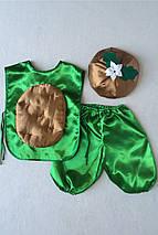 Костюм «КАРТОШКА» 3 предмета (95-120 см), фото 3