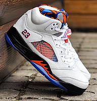 Баскетбольные кроссовки в стиле Nike Air Jordan 5