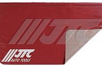 Накидка защитная на крыло (виниловая) JTC AM13