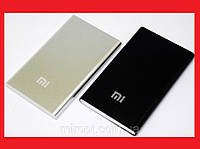 Ультра тонкий! Power Bank Xiaomi Mi Slim 12000 mAh.