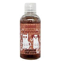 Шампунь антибактериальный для собак и кошек Файный 250мл