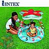 Надувной бассейн Морская звезда Intex 57428