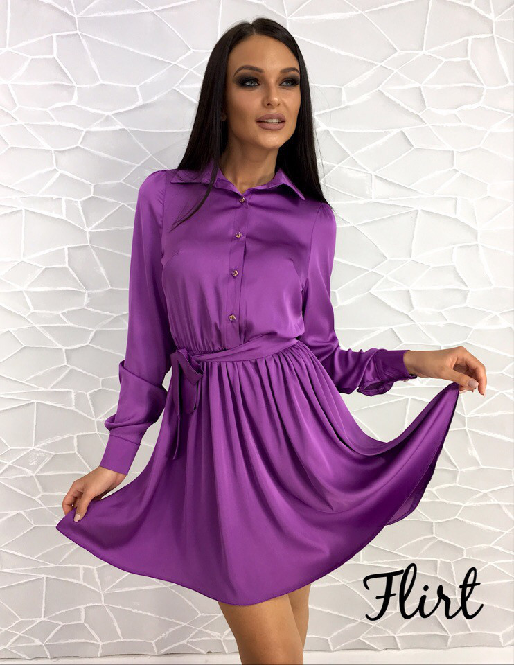"Платье ""Венеция"",шёлк Армани. Размер единый 42/44 (4076)"