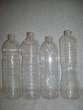 Пэт бутылка уксус масло 0.92л, 0.85л, 0.81л