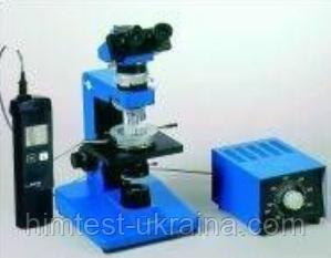 Микроскоп с нагреваемым столиком Кофлера, PolyTherm A Wagner & Munz