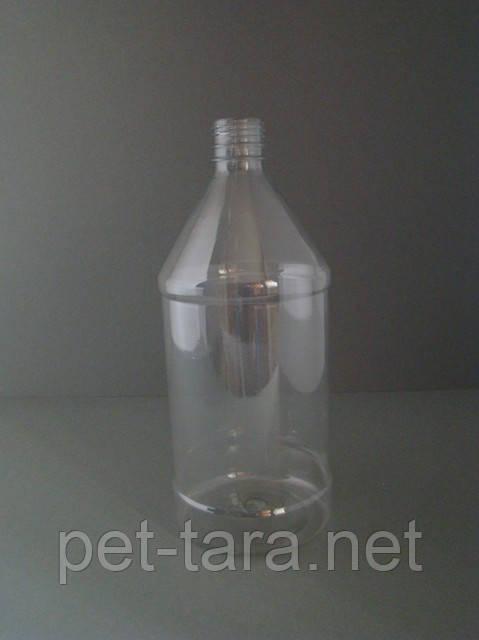 Пэт бутылка 1л флакон