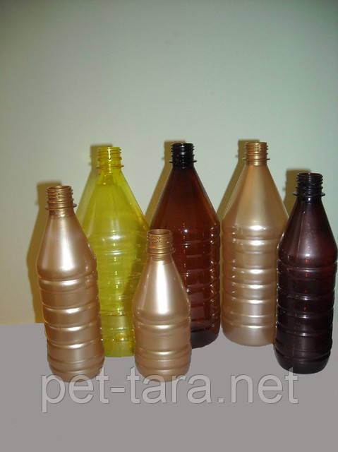 Пэт бутылка химия
