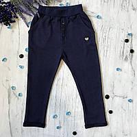 Штаны для мальчика Breeze темно-синие 2. Размер с 104-128 (большем)