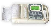 Электрокардиограф двенадцатиканальный с регистрацией ЭКГ в ручном и автоматическом режимах миниатюрный ЭК 12Т-01-«Р-Д» с программой на ПК ArMaSoft-12-