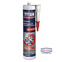 Герметик TYTAN высокотемпературный 300мл силикон