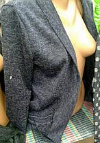 Модный кардиган женский 42-48р , доставка по Украине, фото 3