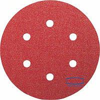 Шлифкруг для эксцентриковых шлифмашин по дереву (150 мм; К120) Bosch 2608607837