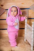 Костюм детский Зайка , фото 1