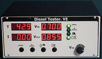 Diesel Tester. VE: Прибор для диагностики ТНВД