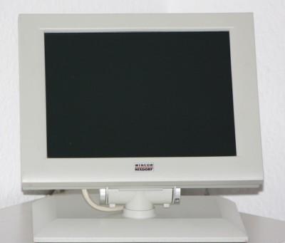 "POS-монитор Wincor Nixdorf BA 72A 12"" Б/У"