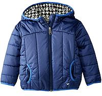 Куртка White Sierra(США) синяя 3Т для мальчика 3 года