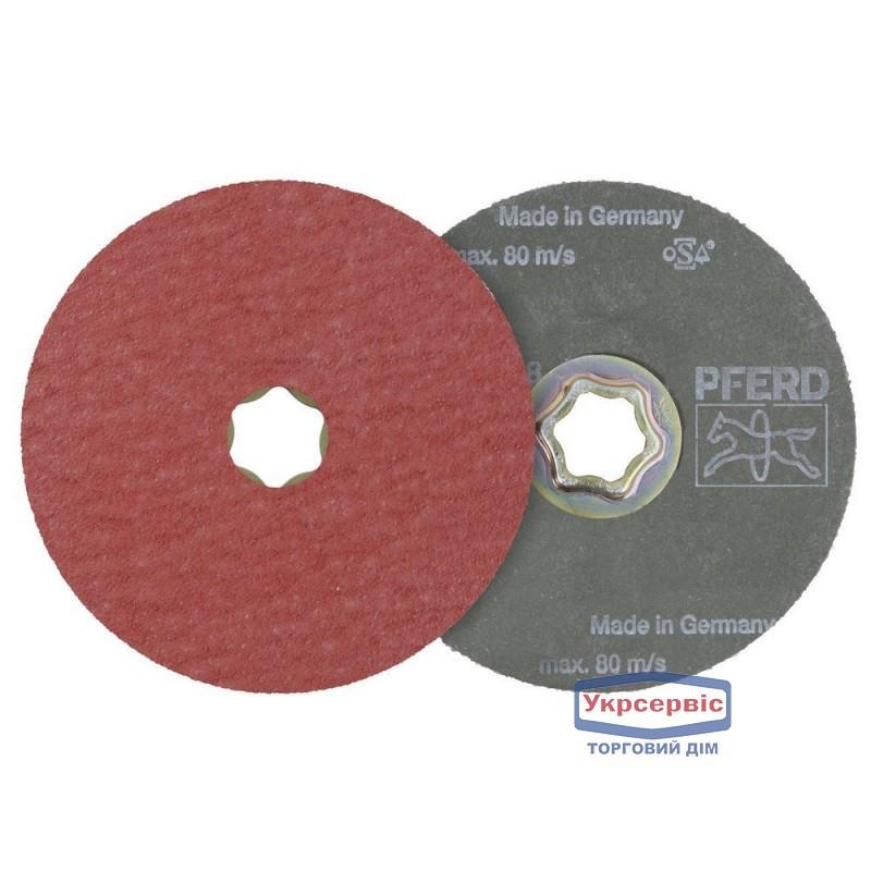 Фибровый диск Pferd COMBICLICK P-36