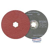 Фібровий диск Pferd COMBICLICK P-36