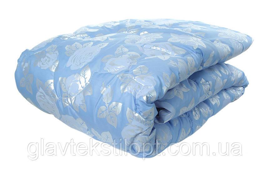 Детское одеяло Лебяжий пух 105*140 ТМ ГлавТекстиль