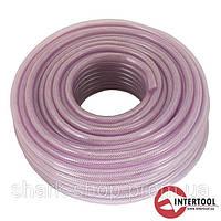 Шланг PVC высокого давления армированный 10мм*50м