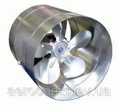 Вентилятор осевой канальный Dospel WB 250