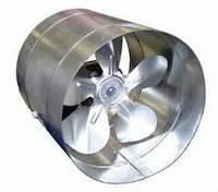 Вентилятор осевой канальный Dospel WB 250, фото 1